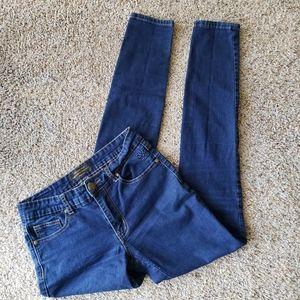 Versace 19-69 Abbigliamento Sportivo Skinny Jeans